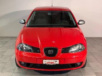 SEAT Ibiza 1.8 20V Turbo FR 150'900 km CHF3'900 - buy on carforyou.ch - 2