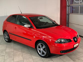 SEAT Ibiza 1.8 20V Turbo FR 150'900 km CHF3'900 - buy on carforyou.ch - 3