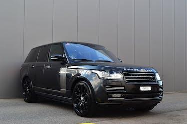 Land Rover Range Rover 4.4 SDV8 Autobiography Automatic 92'500 km CHF52'900 - kaufen auf carforyou.ch - 2