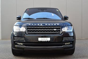 Land Rover Range Rover 4.4 SDV8 Autobiography Automatic 92'500 km CHF52'900 - kaufen auf carforyou.ch - 3