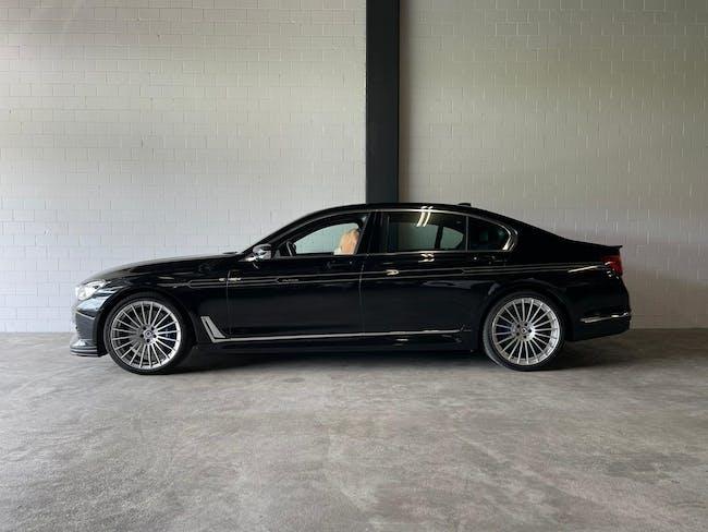 BMW Alpina B7 L BiTurbo 4.4 V8 xDrive Switch-Tronic 57'500 km CHF109'500 - acquistare su carforyou.ch - 1