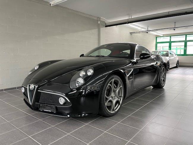 Alfa Romeo 8C Competizione Coupé, 22 sur 500 40'800 km CHF210'000 - kaufen auf carforyou.ch - 1