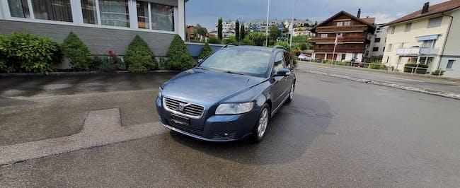 Volvo V50 2.0 206'000 km CHF2'900 - buy on carforyou.ch - 1