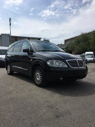 SsangYong Rodius SV 270 Xdi 4WD Deluxe Automatic 148'000 km CHF2'300 - acquistare su carforyou.ch - 3