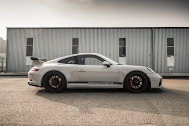 Porsche 911 GT3 PDK 29'000 km CHF157'900 - acquistare su carforyou.ch - 2