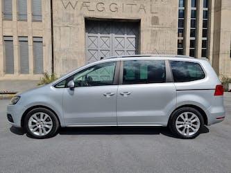 SEAT Alhambra 2.0 TDI Style Eco DSG 155'000 km CHF14'800 - buy on carforyou.ch - 2