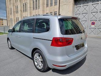 SEAT Alhambra 2.0 TDI Style Eco DSG 155'000 km CHF14'800 - buy on carforyou.ch - 3