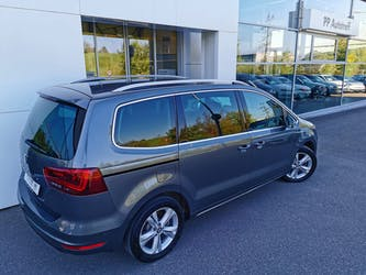 SEAT Alhambra 2.0 TDI Style Advanced DSG 45'000 km CHF28'750 - buy on carforyou.ch - 2