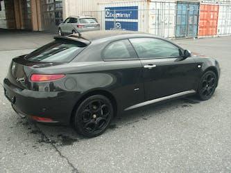 Alfa Romeo GT 1.9 JTD Black Line 145'000 km CHF4'999 - buy on carforyou.ch - 2