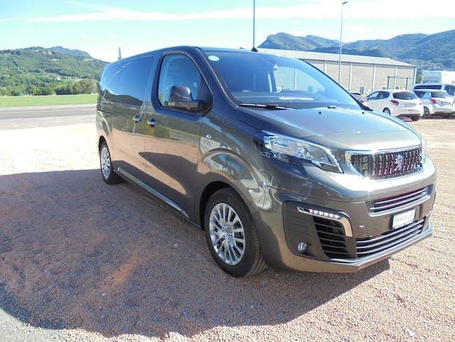 Peugeot Traveller e-Traveller 75 Active Standard 100 km CHF56'780 - acheter sur carforyou.ch - 1