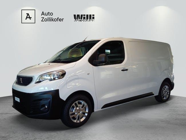 Peugeot Expert e-Expert Kaw. Standard 50 kWh Premium 24 km CHF37'800 - acquistare su carforyou.ch - 1