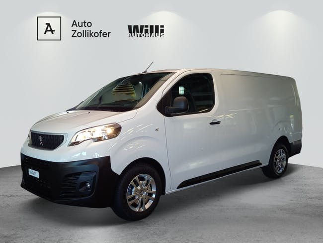 Peugeot Expert Kaw. Long 2.0 BlueHDi 120 Premium S/S CHF29'744 - acquistare su carforyou.ch - 1