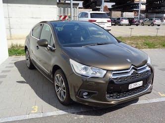 DS Automobiles DS4 1.6 THP Sport Chic 129'500 km CHF7'900 - kaufen auf carforyou.ch - 3