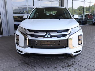 Mitsubishi ASX 2.0 MIVEC Pure 2WD 25 km CHF17'950 - kaufen auf carforyou.ch - 2