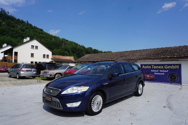 Ford Mondeo 2.0i 16V Titanium 124'000 km CHF4'500 - acquistare su carforyou.ch - 1