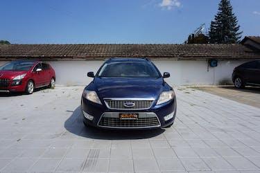 Ford Mondeo 2.0i 16V Titanium 124'000 km CHF4'500 - acquistare su carforyou.ch - 2