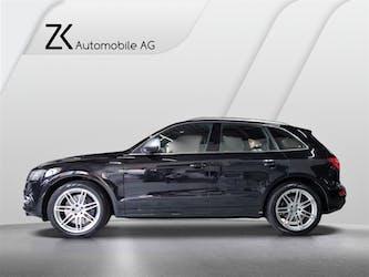 Audi SQ5 3.0 TDI quattro tiptronic 110'000 km CHF29'890 - kaufen auf carforyou.ch - 3