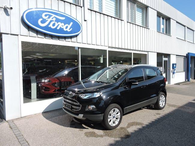 Ford EcoSport TITANIUM 1.0 SCTI125P 51'000 km CHF11'900 - buy on carforyou.ch - 1