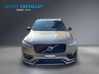 Volvo XC90 T8 eAWD R-Design 500 km CHF94'900 - buy on carforyou.ch - 2
