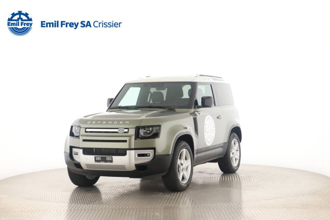 Land Rover Defender 90 3.0 D I6 250 SE CHF85'900 - acheter sur carforyou.ch - 1