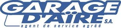 Garage d'Aïre SA logo