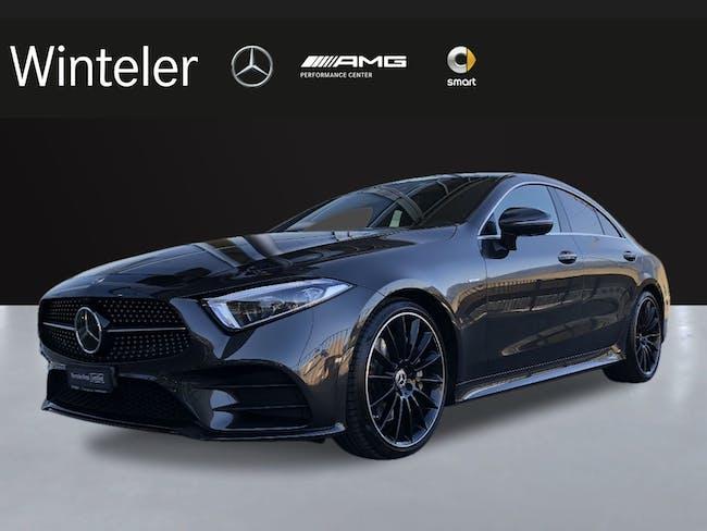 Mercedes-Benz CLS 450 4Matic Edition1 41'500 km CHF64'500 - acquistare su carforyou.ch - 1