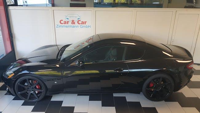 Maserati GranCabrio/Granturismo GranTurismo S Cambiocorsa 69'000 km CHF59'000 - buy on carforyou.ch - 1