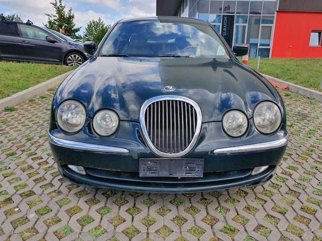 Jaguar S-Type 3.0 V6 147'500 km CHF1'000 - acheter sur carforyou.ch - 1