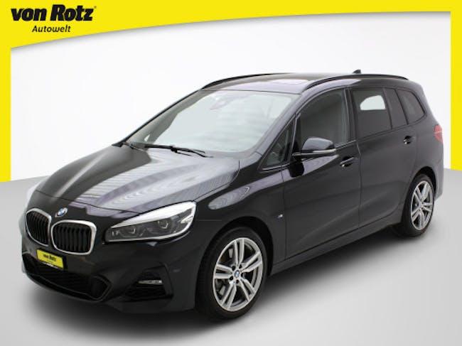 BMW 2er 220i G Tou Fam Ed. DKG 29'900 km CHF36'999 - buy on carforyou.ch - 1
