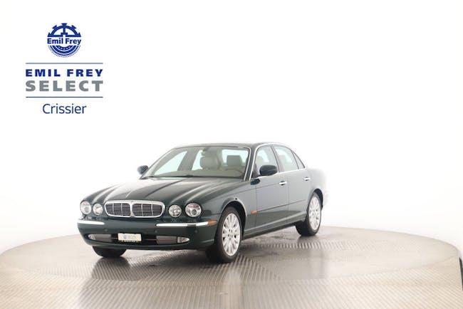 Jaguar XJ 3.5 V8 Executive 64'590 km CHF39'500 - buy on carforyou.ch - 1