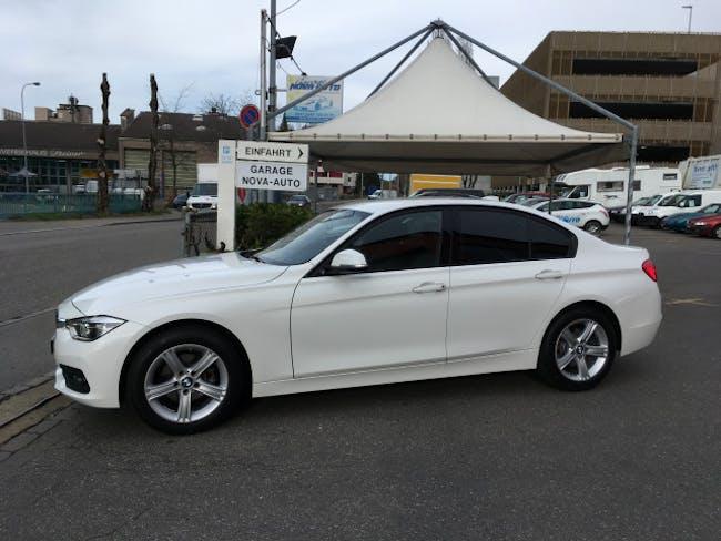 BMW 3er 318i Business 15'000 km CHF28'900 - buy on carforyou.ch - 1