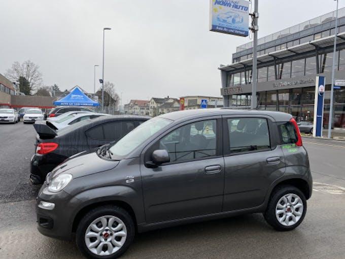 Fiat Panda 0.9 T.air NP Lounge 98'000 km CHF7'900 - buy on carforyou.ch - 1