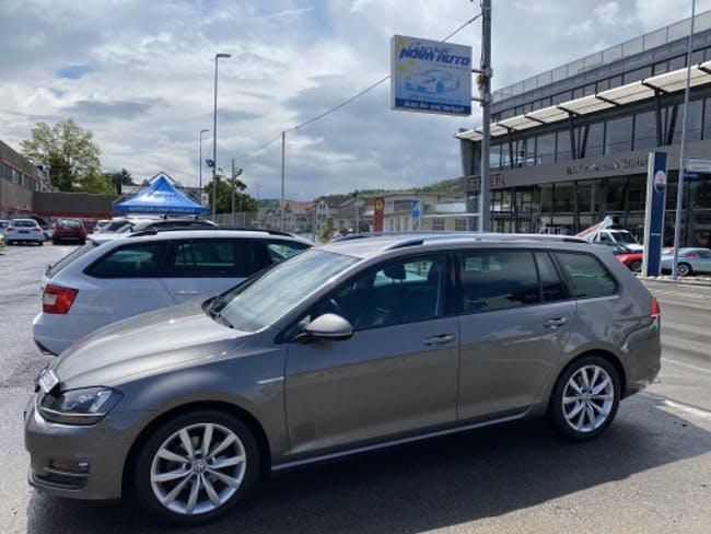 VW Golf 1.4 TSI Cup 29'000 km CHF15'800 - buy on carforyou.ch - 1