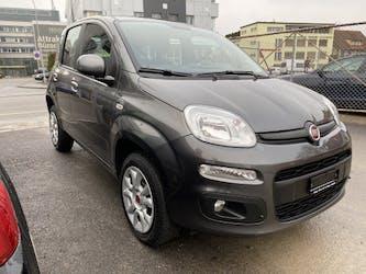 Fiat Panda 0.9 T.air NP Lounge 98'000 km CHF7'900 - buy on carforyou.ch - 3