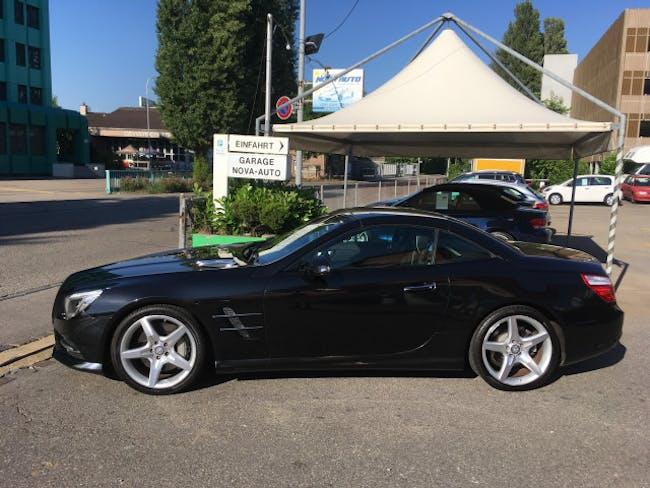Mercedes-Benz SL 500 89'000 km CHF45'900 - acquistare su carforyou.ch - 1