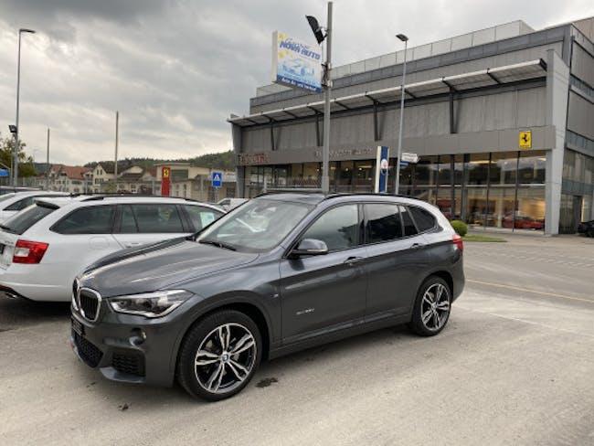 BMW X1 xDrive 25d M Sport 72'000 km CHF31'500 - buy on carforyou.ch - 1