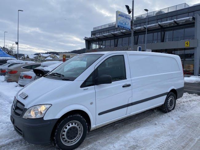 Mercedes-Benz Vito 113 CDI L 299'000 km CHF7'900 - acquistare su carforyou.ch - 1