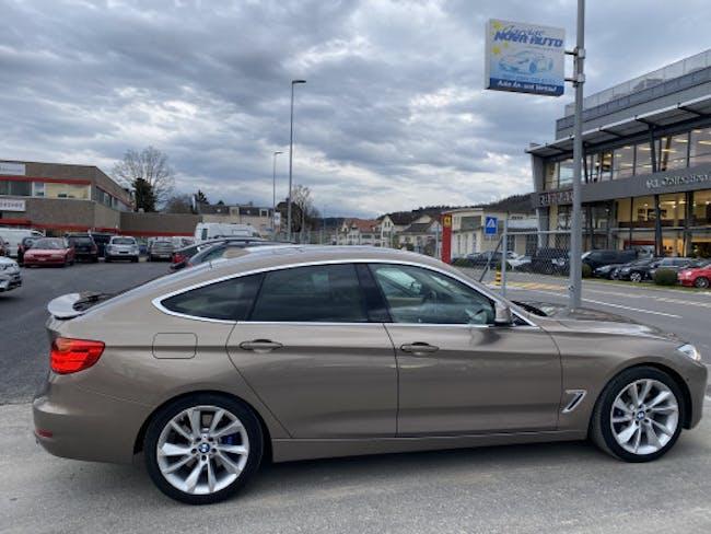 BMW 3er 335i GT xDrive Luxury 79'800 km CHF24'990 - buy on carforyou.ch - 1