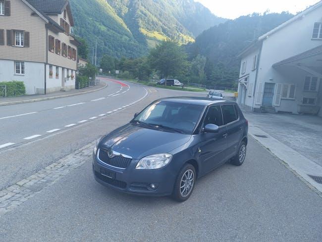 Skoda Fabia 1.4 16V Smile 106'800 km CHF5'499 - buy on carforyou.ch - 1