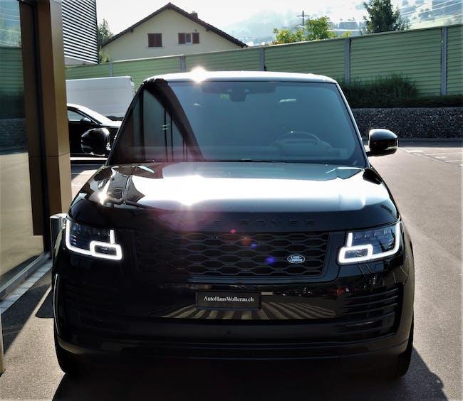 Land Rover Range Rover RR 5.0 V8 S/C Autobiography 36'900 km CHF135'900 - acquistare su carforyou.ch - 1