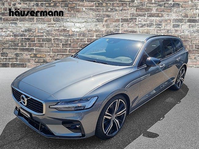 Volvo V60 2.0 D4 R-Design AWD 14'000 km CHF51'900 - buy on carforyou.ch - 1