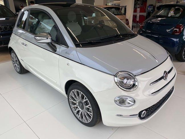 Fiat 500 1.0 Hybrid Dolcevita 15 km CHF19'540 - buy on carforyou.ch - 1