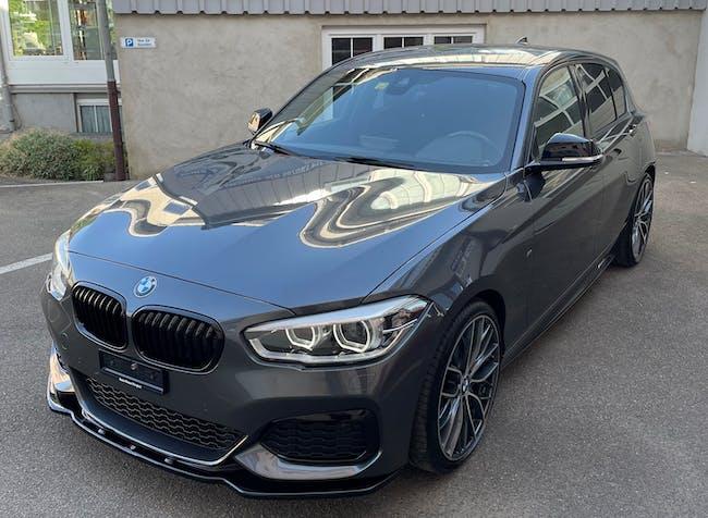 BMW 1er M135i xDrive 63'000 km CHF30'900 - buy on carforyou.ch - 1