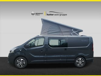 Renault Trafic Grand Spacenomad 2.0 dCi Blue 170 500 km CHF62'999 - buy on carforyou.ch - 2