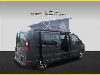 Renault Trafic Grand Spacenomad 2.0 dCi Blue 170 500 km CHF62'999 - buy on carforyou.ch - 3