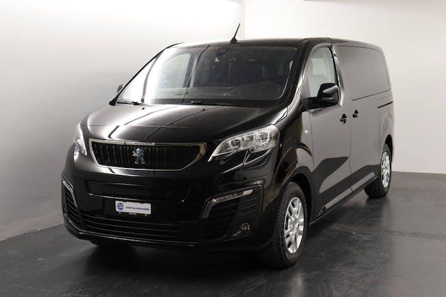 Peugeot Traveller e-Traveller Standard 50 kWh Business 450 km CHF46'950 - acheter sur carforyou.ch - 1