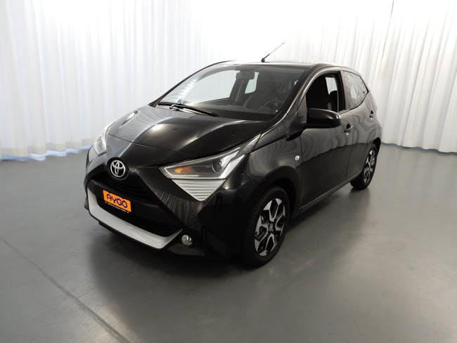Toyota Aygo 1.0 VVT-i Trend 999 km CHF16'999 - acquistare su carforyou.ch - 1