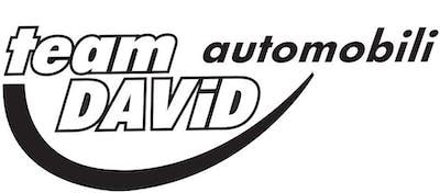 Team David Automobili logo