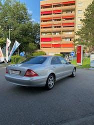 Mercedes-Benz S-Klasse Mercedes S350 300'000 km CHF2'999 - acheter sur carforyou.ch - 2