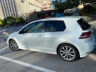 VW Golf Vendo Golf 7 R Line - CHF 15'500.-- prezzo trattabile 95'000 km CHF15'500 - kaufen auf carforyou.ch - 3
